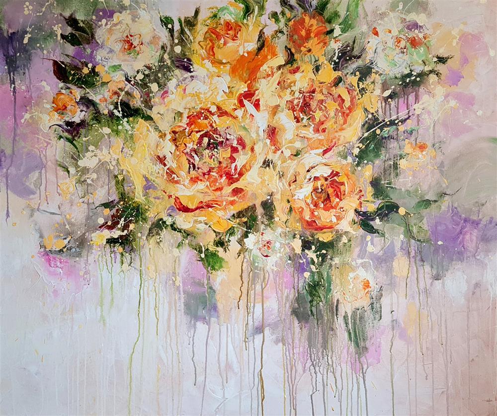 Artwork by Anna Cher