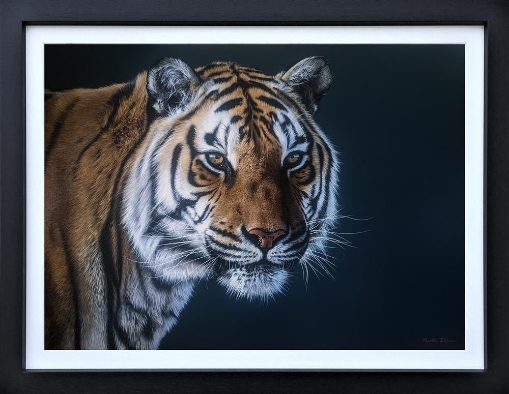 Artwork by Martin Robson