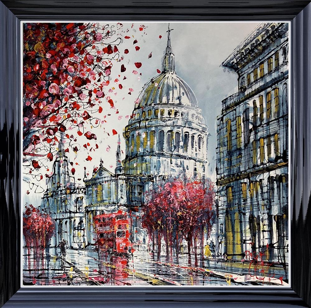 Artwork by Nigel Cooke